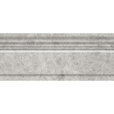 Silver Shadow Honed 12x30,5 Base Mermer Pervaz Cubugu