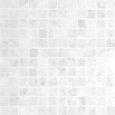 Glacier Honed 30,5x30,5 2,3x2,3 Mermer Mozaik