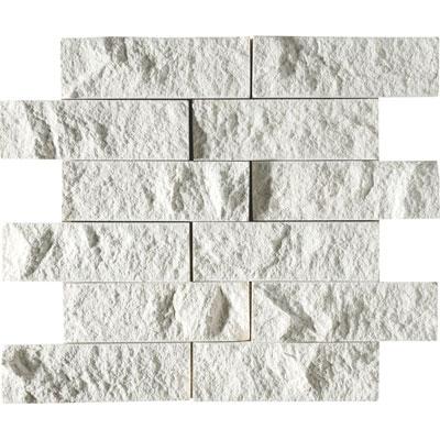 Champagne Rock Face 30,5x30,5 5x15,2 Limestone Mozaik