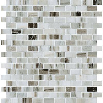 Verona Polished 30,5x30,5 1,5x3 Mermer Mozaik