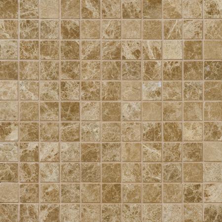 Paradise Honed 30,5x30,5 2,3x2,3 Mermer Mozaik