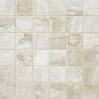 Diana Royal Polished 30,5x30,5 5x5 Mermer Mozaik