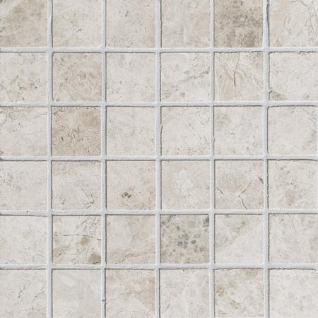 Silver Shadow Honed 30,5x30,5 2x2 Mermer Mozaik