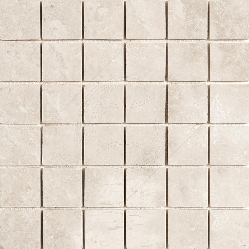 Diana Royal Tumbled 30,5x30,5 2x2 Mermer Mozaik