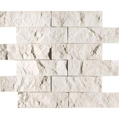 Diana Royal Rock Face 30,5x30,5 5x15,2 Mermer Mozaik