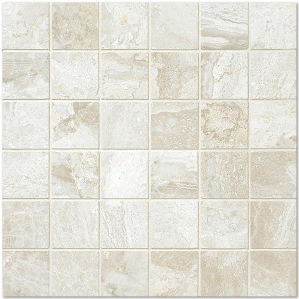 Diana Royal Honed 30,5x30,5 2x2 Mermer Mozaik
