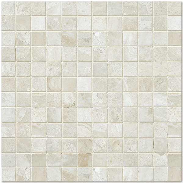 Diana Royal Honed 30,5x30,5 1x1 Mermer Mozaik