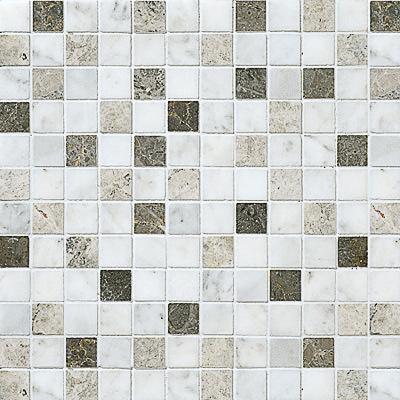 Massa Honed 30,5x30,5 2,3x2,3 Mermer Mozaik