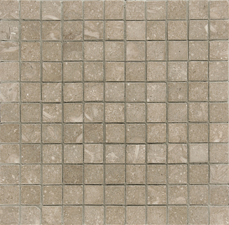 Olive Green Honed 30,5x30,5 1x1 Limestone Mozaik