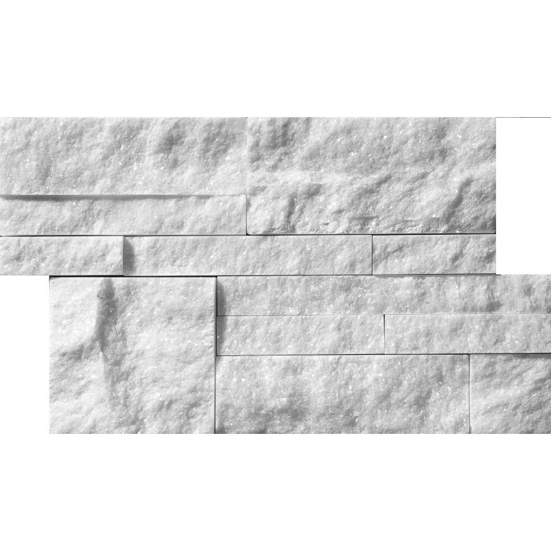 Avalon Rock Face 20,5x30,5 Taco Mermer Mozaik
