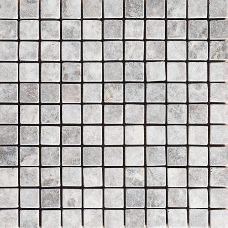 Silverado Tumbled 30,5x30,5 1x1 Traverten Mozaik