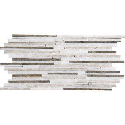 Massa Polished 15,2x30,5 Bamboo Mermer Mozaik