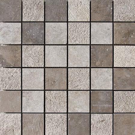 Ceaser-kesra Textured 30,5x30,5 2x2 Limestone Mozaik