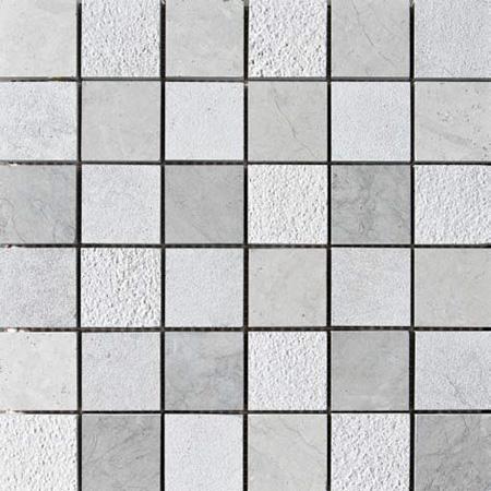 Britannia Textured 30,5x30,5 5x5 Limestone Mozaik