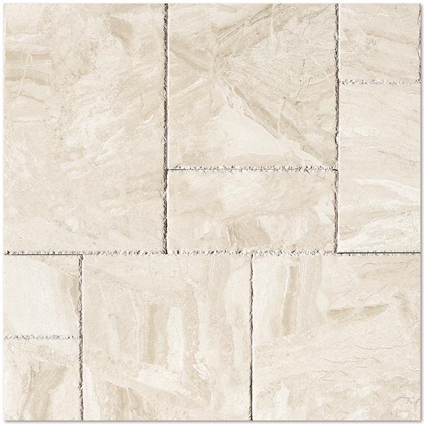 Diana Royal Brushed Chiselled Versailles Pattern Mermer Pattern