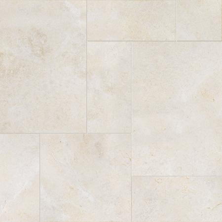 Seashell Renaissance Grand Opus Pattern Limestone Pattern