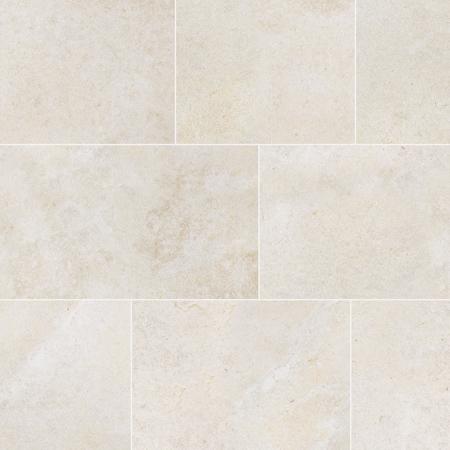 Seashell Renaissance Limestone Fayans