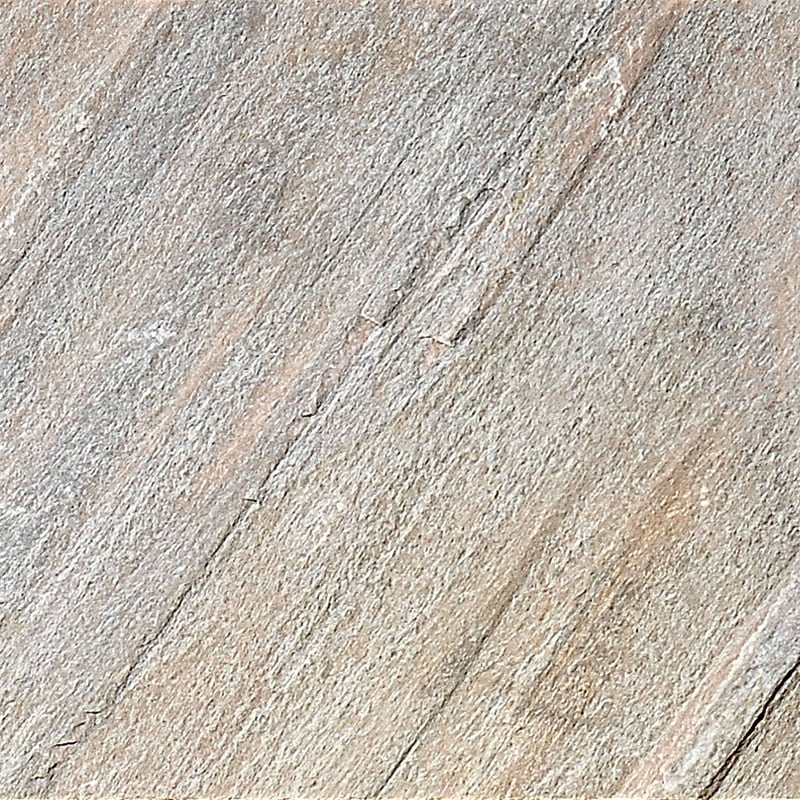 Pacific Blend Natural Cleft Slate Fayans