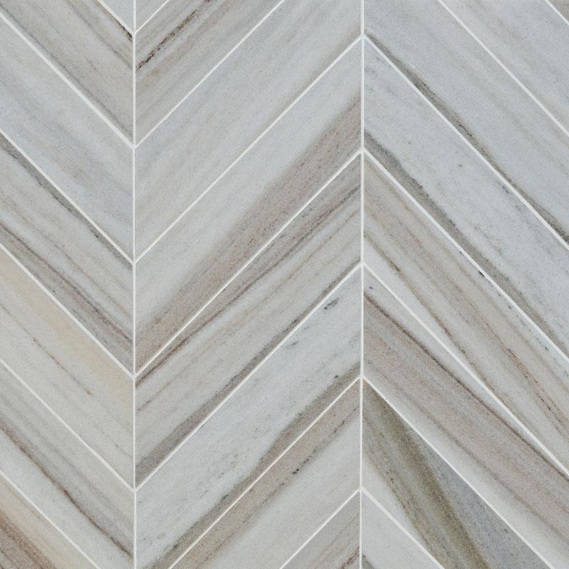 Skyline Vein Cut Multi Finish 34,13x34,13 Bosphorus Mermer Mozaik