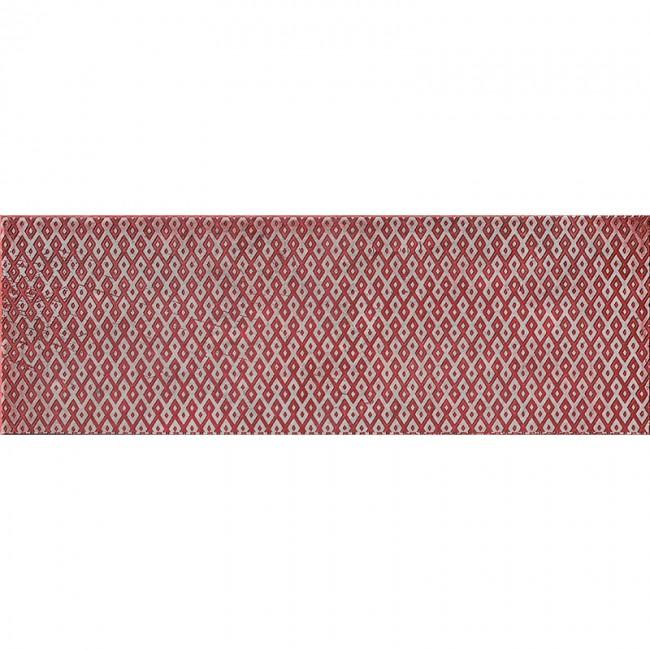 Ottoman Textile 1 Rose 10x30,5 Mermer Fayans