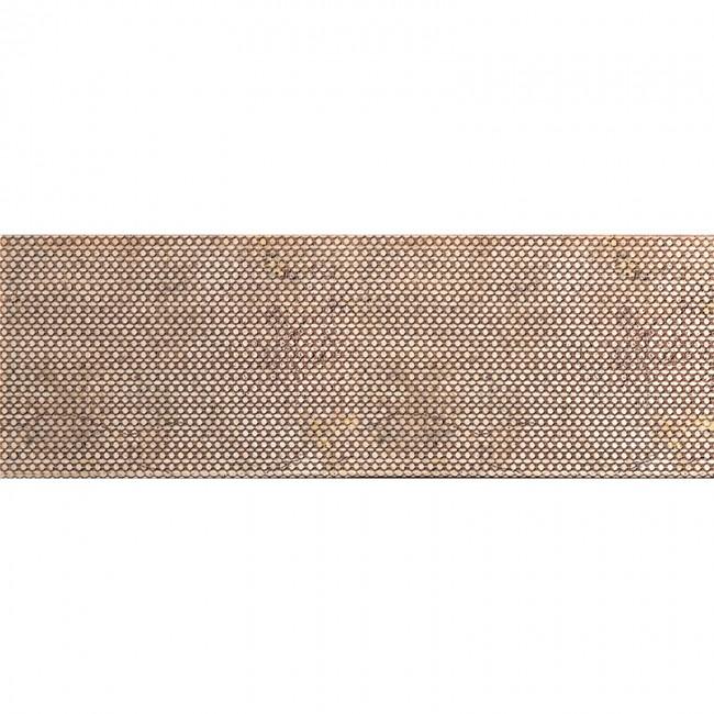 Ottoman Textile 3 Chesnut 10x30,5 Mermer Fayans