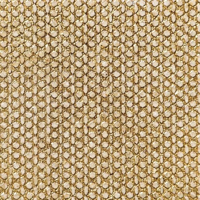 Ottoman Textile 3 Gold 30,5x30,5 Mermer Fayans